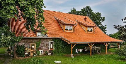 Formziegel & Dachsystemteile