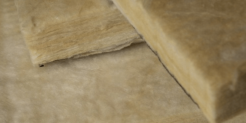Fußbodenaufbau