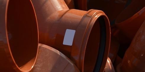 PP Rohr und Formteile