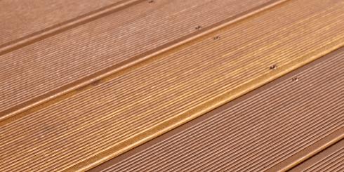 Terrassendielen & Zubehör