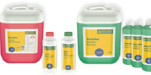 Reiniger für wasserlose Urinale