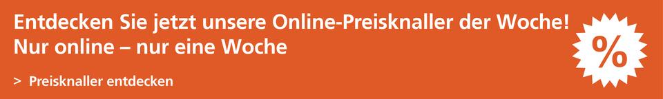 online preisknaller banner start