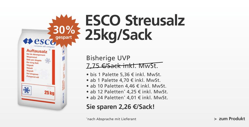 Esco Streusalz (2)