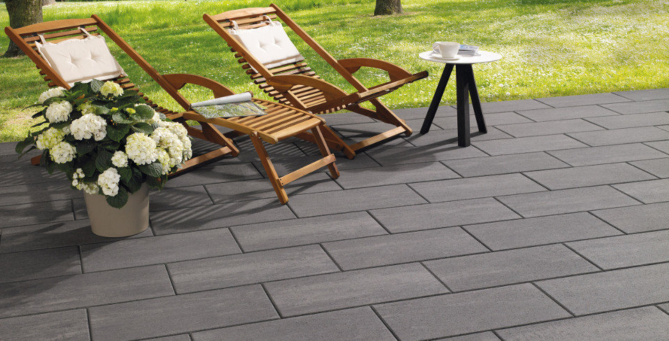 Terrassenplatten Verlegen Kemmlerde - Terrassenplatten 20 mm verlegen