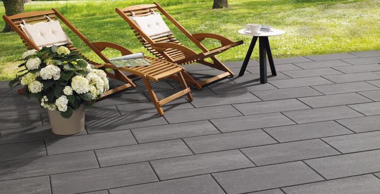 Häufig Terrassenplatten verlegen | kemmler.de QJ87