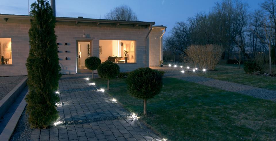Expertentipp Gartenbeleuchtung 3