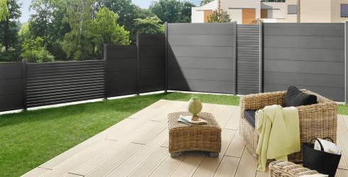 Gartengestaltung Idee modern_3