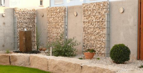 Gartengestaltung Idee mediterran_1