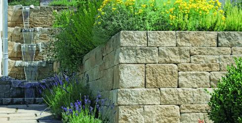 Gartengestaltung Idee mediterran_4