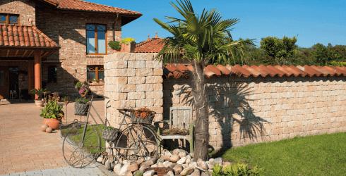 Gartengestaltung Idee mediterran_2