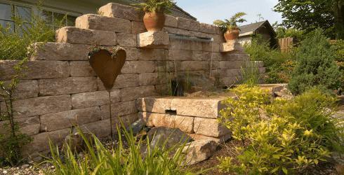 Gartengestaltung Idee mediterran_3