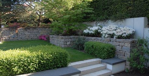 Gartengestaltung Ideen Für Den Garten Kemmlerde