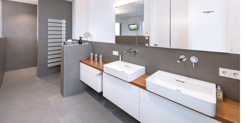 Badrenovierung Die Wichtigsten Schritte Zum Neuen Badezimmer Kemmler De