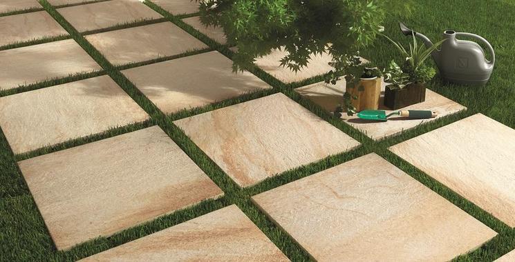 Favorit Terrassenplatten reinigen: Wichtige Tipps und Tricks | kemmler.de JH35