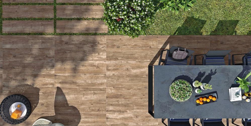 Sehr Terrassenplatten reinigen: Wichtige Tipps und Tricks | kemmler.de II15