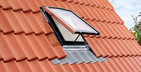 Velux Kaltraumfenster SEA LP