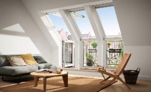 Velux Dachfenster bei kemmler.de