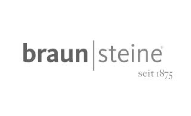 braun steine logo