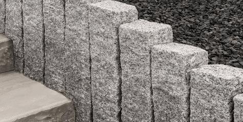 granitpalisaden günstig kaufen