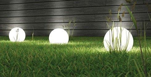 Gartendekoration, Inspiration, 490x290, Beleuchtung