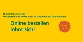 Lockdown online bei kemmler bestellen