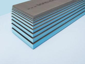 Bauplatte Standard