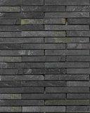 Busana 2 x 13 cm schwarz
