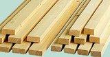 Rettenmeier Holzlatten Fichte/Tanne GKL I/II L=5000 mm 40 x 60 mm