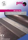 PM-Geo-Tec Schutz- und Drainagesystem 250 kN/qm 2000 mm x 15 m/Ro