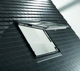 Roto Designo R8 Klapp-Schwingfenster - WDF R85 K Größe 09/11 WDF R85 K - blueLine Verglasung