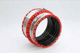 Funke VPC-Rohrkupplung DN250 Typ VPC 250
