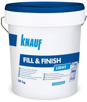 Knauf Sheetrock Fill&Finish Light