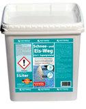 Hotrega Schnee- und Eis-Weg 2 in 1