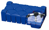 Rewatec F-LINE Erdtank 5000 Liter