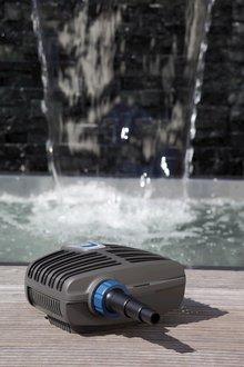 Oase LIVING WATER AquaMax Eco Classic 3500
