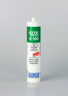 OTTO CHEMIE Ottoseal S100 Transparent