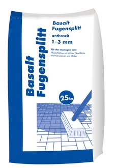Hamann Basalt Fugensplitt