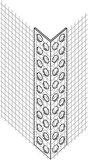 Gewebewinkel PVC
