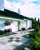 Birkenmeier Terrassenplatte Arcadia 400x400x42 mm Etna