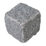 Apfl Granit Pflaster 80x80x80 mm