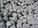 Apfl Granit Pflaster 160x160x160 mm