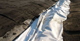 BONAR Vlies NW13 aus PP - weiß 2000 mm x 100 m/Ro.