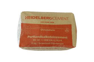HDS Portlandzement