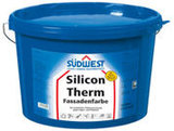 Südwest Silicon Therm Fassadenfarbe F82 12,5 l