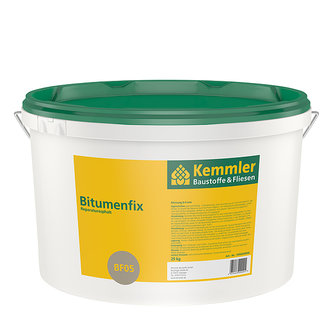 Kemmler BF05 Bitumenfix Reparaturasphalt