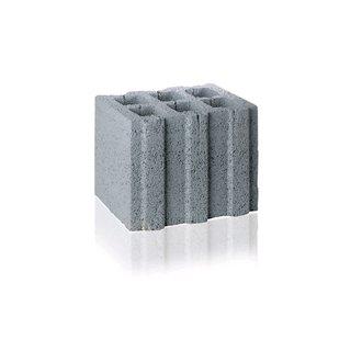 knobel beton hohlblockstein 365x240x238 mm hbn 8 rd 1 4. Black Bedroom Furniture Sets. Home Design Ideas
