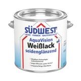 SÜDWEST Lacke + Farben AquaVision Weißlack