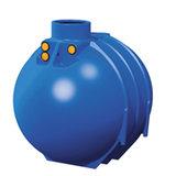 Rewatec BlueLine II Erdtank 4300 Liter
