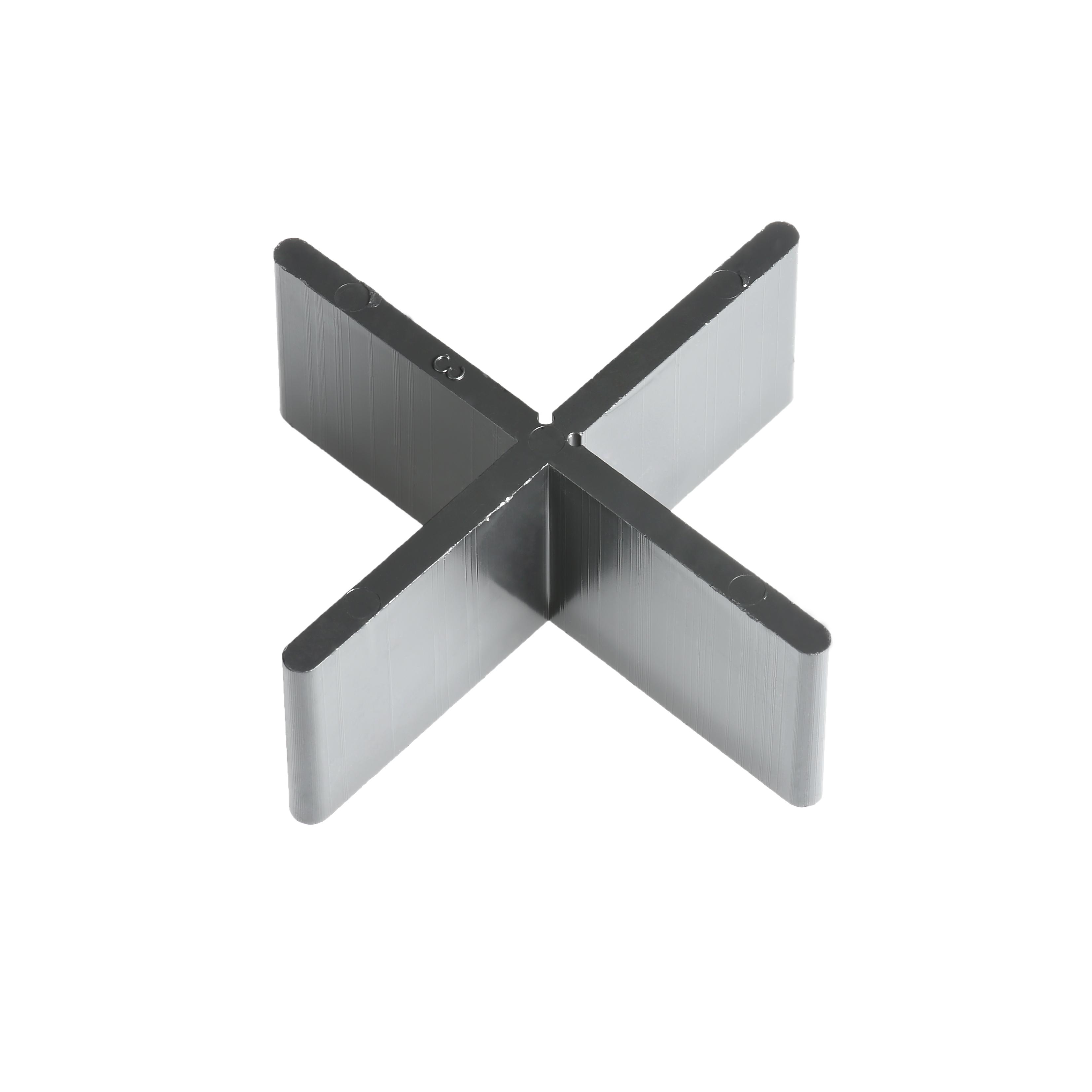 Fugenkreuze 3mm Bodenplatten,Fliesenkreuze 4mm 500 stk Terrassenplatten 5mm
