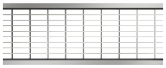Aco Self Euroline Einlaufkasten Inkl Abdeckung Vz 500x118x300 Mm